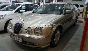 Jaguar S-Type Importé  2002 Essence 120000Km Fès #92208