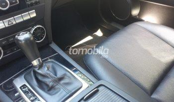 Mercedes-Benz C 200  2012 Diesel 151500Km Casablanca #91981 plein