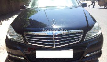 Mercedes-Benz C 200  2012 Diesel 151500Km Casablanca #91981