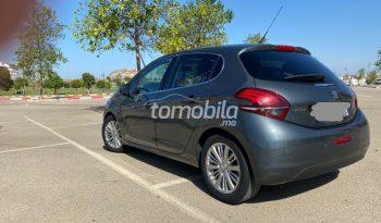 Peugeot 208 Occasion 2017 Diesel 57000Km Tanger #92009 plein