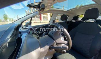 Peugeot 208 Occasion 2017 Diesel 57000Km Tanger #92009
