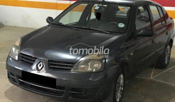 Renault Clio Occasion 2009 Essence 217000Km Casablanca #91964 full