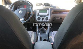 Volkswagen Eos  2009 Essence 262170Km Casablanca #92268 full