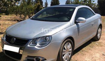 Volkswagen Eos Occasion 2009 Essence 262170Km Casablanca #92268