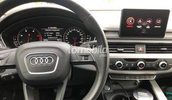 Audi A4  2019 Diesel 9680Km Rabat #92608 full