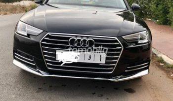 Audi A4  2019 Diesel 9680Km Rabat #92608