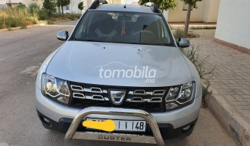 Dacia Duster Occasion 2017 Diesel 59000Km Oujda #92404 plein