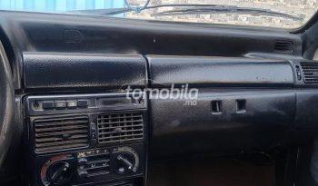 Fiat Uno Importé  1996 Diesel 142000Km Larache #92449 plein