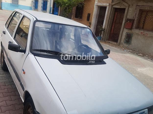 Fiat Uno Importé  1996 Diesel 142000Km Larache #92449