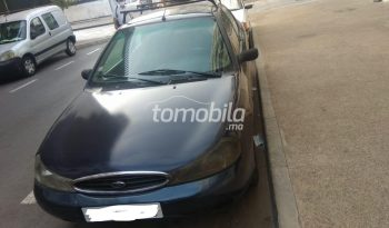 Ford Mondeo Occasion 1999 Diesel 420Km Rabat #92619 full