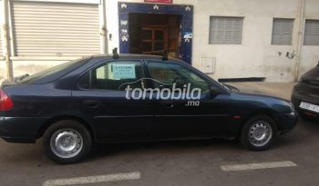 Ford Mondeo Occasion 1999 Diesel 420Km Rabat #92619