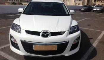 Mazda CX-7  2011 Diesel 120000Km Casablanca #92412
