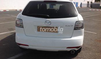 Mazda CX-7  2011 Diesel 120000Km Casablanca #92412 full