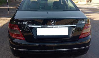 Mercedes-Benz 220 Importé  2007 Diesel 193000Km Settat #92716 plein