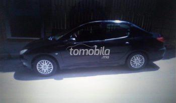 Peugeot 206  2009 Essence 100000Km Tanger #92444 plein