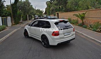 Porsche Cayenne Importé Occasion 2008 Essence 110000Km Casablanca #92454 plein