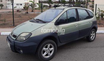 Renault Scenic Importé Occasion 2002 Essence 266000Km Casablanca #92632