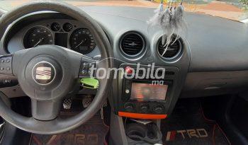 SEAT Ibiza  2009 Essence 177000Km Salé #92482 plein