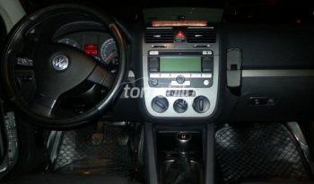 Volkswagen Golf Importé Occasion 2008 Diesel 208000Km Rabat #92576 plein
