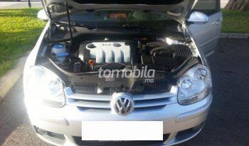 Volkswagen Golf Importé Occasion 2008 Diesel 208000Km Rabat #92576