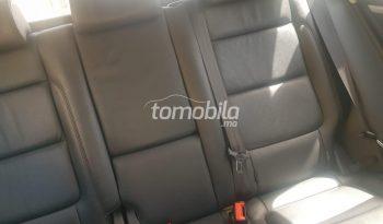 Volkswagen Tiguan Importé   Diesel 102000Km Agadir #92680 plein