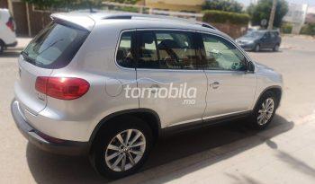 Volkswagen Tiguan Importé   Diesel 102000Km Agadir #92680