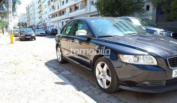Volvo S40  2010 Essence 63000Km Casablanca #92539
