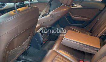Audi A6 Importé   Diesel 52000Km Casablanca #92763 plein