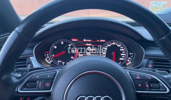 Audi A6 Importé   Diesel 52000Km Casablanca #92763 full