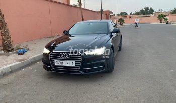 Audi A6 Importé   Diesel 52000Km Casablanca #92763