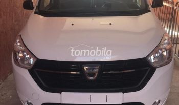 Dacia Lodgy  2018 Diesel 86000Km Marrakech #92920 plein