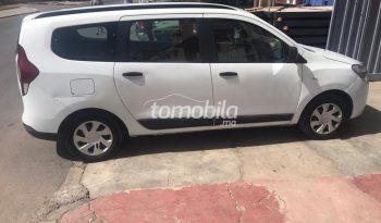 Dacia Lodgy  2020 Diesel 86000Km Marrakech #92920