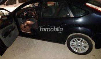 Ford Focus  2009 Diesel 250000Km Casablanca #93204 plein