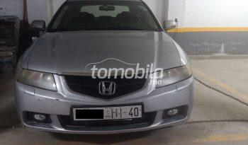 Honda Accord Occasion 2006 Essence 219506Km Tanger #92772