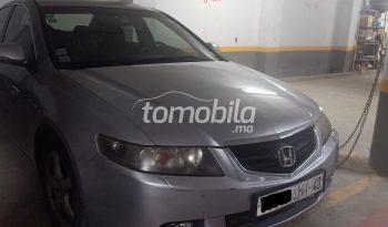 Honda Accord Occasion 2006 Essence 219506Km Tanger #92772 plein