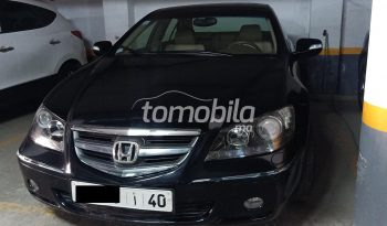 Honda Legend Occasion 2008 Essence 107916Km Tanger #92782