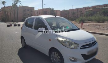 Hyundai i10 Importé Occasion 2020 Essence 120Km Marrakech #93126
