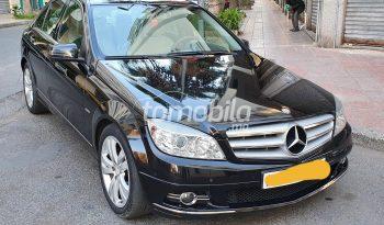 Mercedes-Benz C 220 Importé  2009 Diesel 280000Km Casablanca #92656