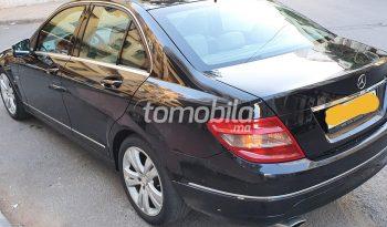 Mercedes-Benz  Importé  2009 Diesel 280000Km Casablanca #93119 plein