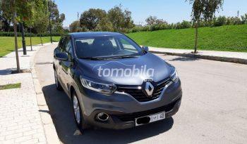 Renault Kadjar Occasion 2017 Diesel 104000Km Tanger #92992 plein