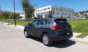 Renault Kadjar Occasion 2017 Diesel 104000Km Tanger #92992