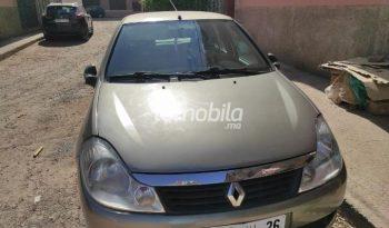 Renault Symbol  2011 Essence 192000Km Marrakech #93133 plein