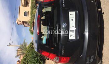 Suzuki Splash  2013 Essence 60000Km Marrakech #93166 full