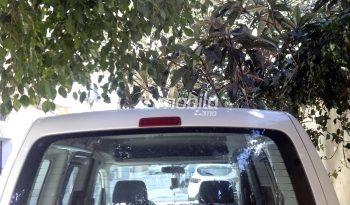 Volkswagen Caddy Importé Occasion 2017 Diesel 119000Km Tanger #93022 full