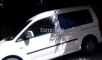 Volkswagen Caddy Importé Occasion 2017 Diesel 119000Km Tanger #93022
