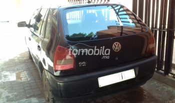 Volkswagen Golf Plus Occasion 2004 Essence 136000Km Marrakech #93028