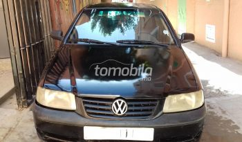 Volkswagen Golf Plus Occasion 2004 Essence 136000Km Marrakech #93028 full