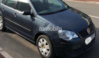 Volkswagen Polo  2006 Essence 49000Km Rabat #93004 full
