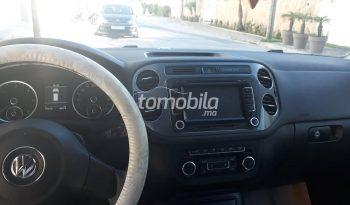 Volkswagen Tiguan  2014 Diesel 37000Km Tanger #93140 full