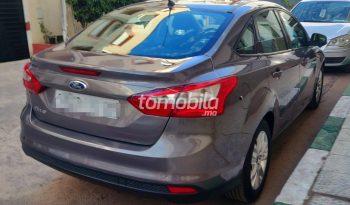 Ford Focus  2012 Diesel 130-000Km Rabat #93243